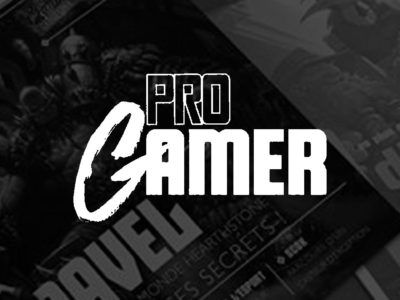 ProGamer Magazine
