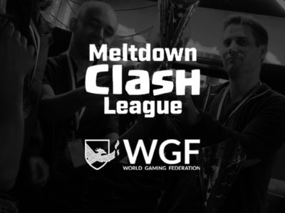 Meltdown Clash League