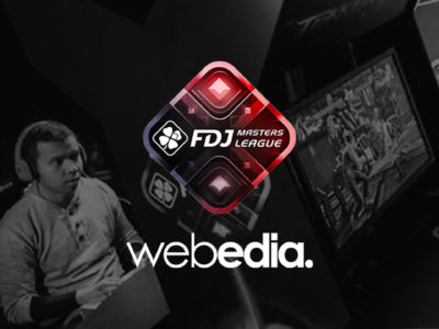 FDJ Masters League - Tekken 7