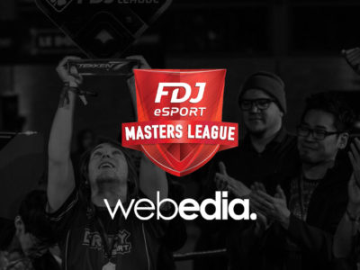 FDJ Masters League - Dragon Ball Fighterz